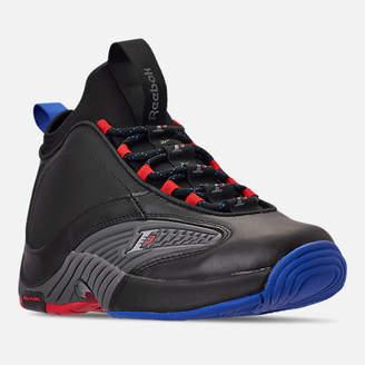 Reebok Men's Answer IV.V Basketball Shoes