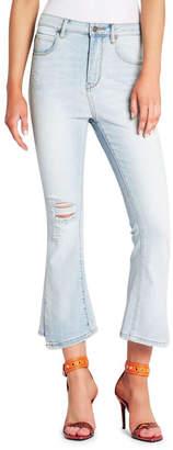 Sass & Bide The Groove Jean