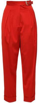 Robert Rodriguez Twill Tapered Pants