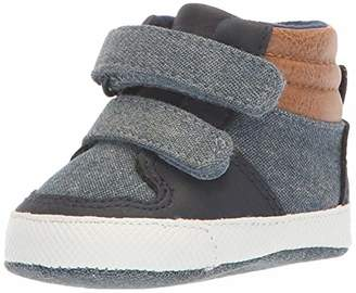 Children's Place The Girls' High Top Sneaker