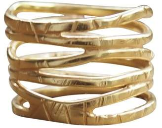 Elena Jewelry Concepts - Gold Wave Ring