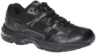 Vionic Men's Leather Walking Sneakers - Walker