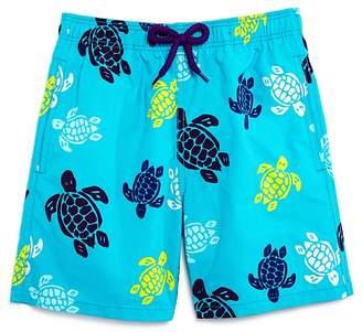 Vilebrequin Jam Turtle Swim Trunks