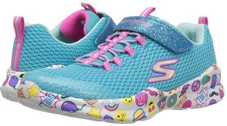 Skechers Street Squad 81986L Girl's Shoes