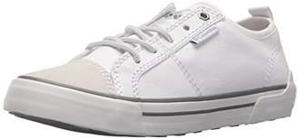 Columbia Women's GOODLIFE LACE Sneaker White
