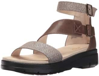 Jambu Women's Cape May Wedge Sandal