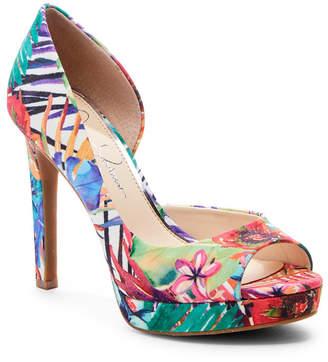 Jessica Simpson Deista Pumps Women Shoes