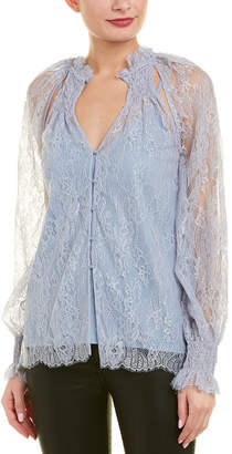 04c1b68a98e Alice McCall Blue Women s Tops - ShopStyle