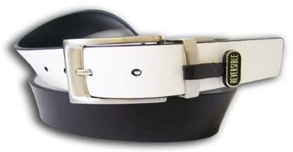 PGA TOUR Men's Twist Buckle Reversible Belt