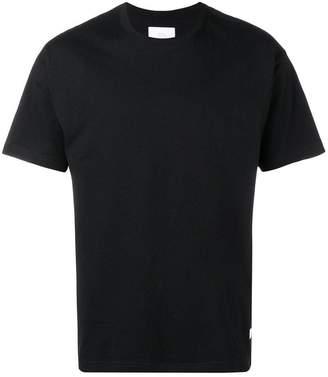 Stampd rear print T-shirt