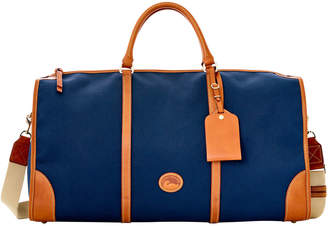Dooney & Bourke Getaway Cabriolet Gym Bag
