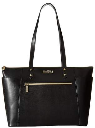 Kenneth Cole Reaction Downtown Darling - Make A Mental Tote Tote Handbags