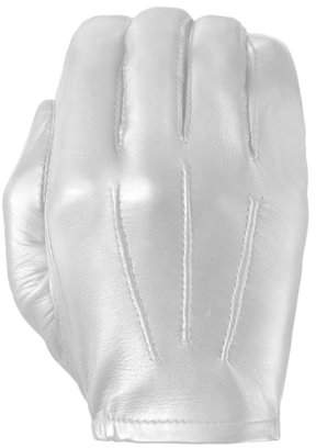 Tough Gloves Men's Ultra Thin Patrol Cabretta unlined leather gloves