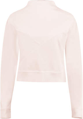 Vaara Cleo Cropped Sweatshirt