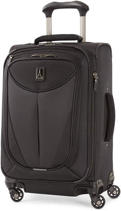 "Travelpro Closeout! Walkabout 3 21"" Expandable Carry On Spinner Suitcase"
