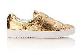 Hudson Department of Finery Triple Velcro Sneaker