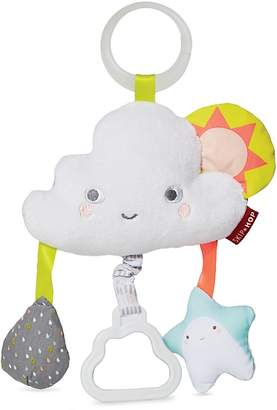 Skip Hop Silver Lining Cloud Jitter Stroller Toy - Ages 0+ $10 thestylecure.com