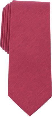 Bar III Men's Beach Solid Skinny Tie, Created for Macy's