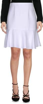 Carven Knee length skirts - Item 35290146JM