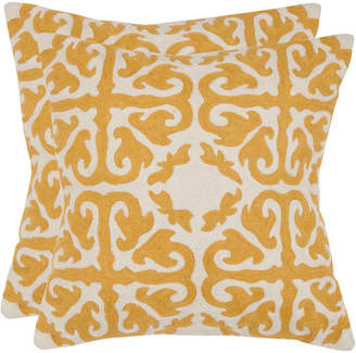 Safavieh Moroccan Pillow