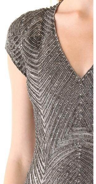 Parker Sequin Dress 2