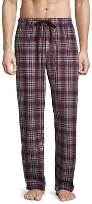 STAFFORD Stafford Men's Microfleece Pajama Pants