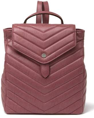 Lodis Carmel Hermione Quilted Backpack