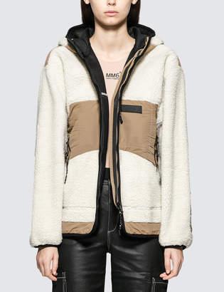 Perks And Mini Deep Sleep Hooded Jacket