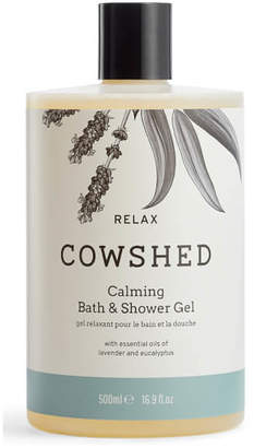 RELAX Calming Bath & Shower Gel 500ml