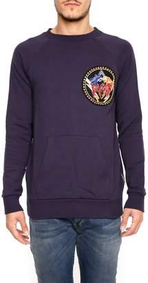 Balmain Sweatshirt With Patch