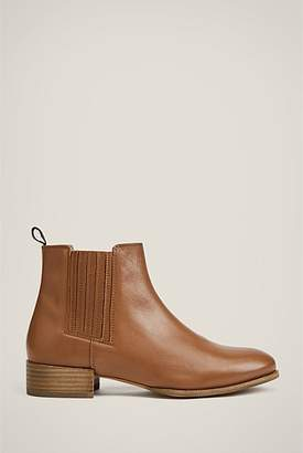 Witchery Lucy Leather Boot