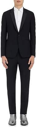 Paul Smith Men's Kensington Wool-Mohair One-Button Tuxedo