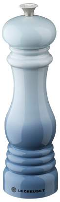 Le Creuset Pepper Mill - Coastal Blue