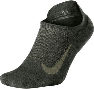 Nike Elite Spark Merino Wool Cushion No-Show Running Sock