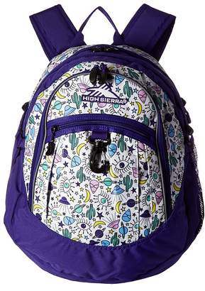 High Sierra Fat Boy Backpack Backpack Bags