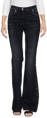 Versace Denim pants - Item 42668838EE