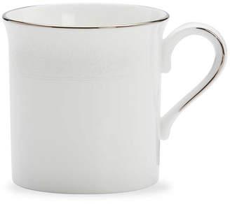 Lenox Hannah Platinum Mug