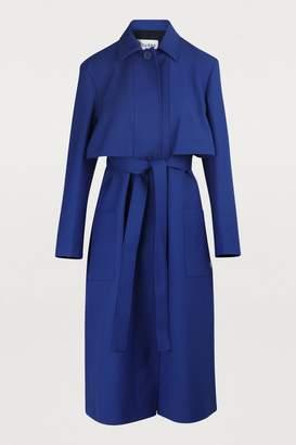 Études Arrow coat