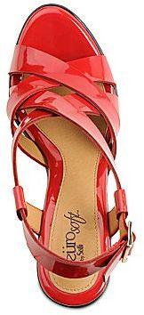 Sofft Eurosoft by Vanda High Heel Sandals