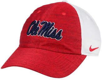 Nike Women's Ole Miss Rebels Seasonal H86 Cap