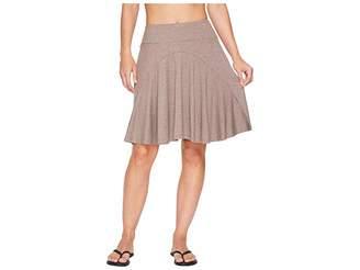 Royal Robbins Essential Tencel(r) Skirt