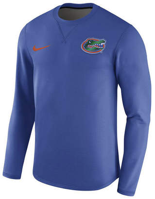 Nike Men's Florida Gators Modern Crew Sweatshirt
