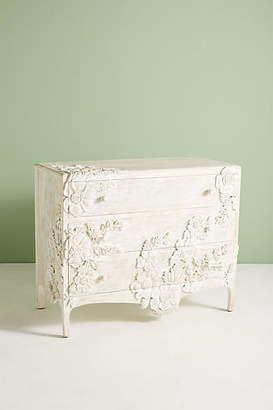 Anthropologie Enchantment Three-Drawer Dresser