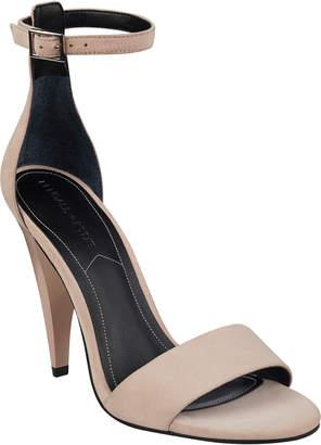KENDALL + KYLIE Emilee Suede Dress Sandal