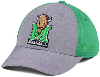 Top of the World Marshall Thundering Herd Faboo Stretch Cap