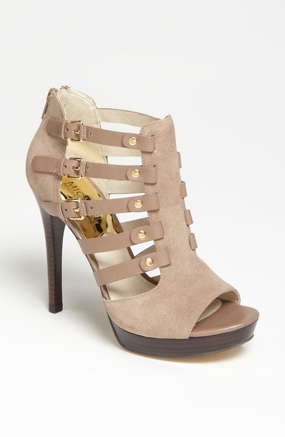MICHAEL Michael Kors 'Caelan' Sandal