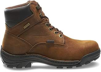 Wolverine Men's Durbin Waterproof Steel- Toe Boots