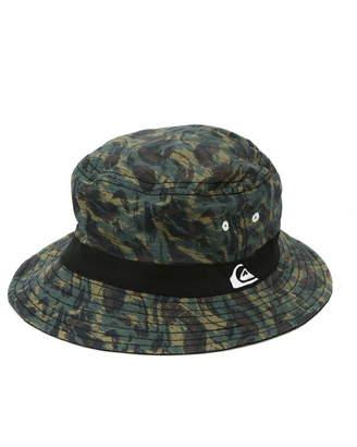 Quiksilver (クイックシルバー) - QUIKSILVER (M)TWILL BUCKET HAT クイックシルバー 帽子/ヘア小物