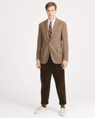 Ralph Lauren Polo Herringbone Sport Coat