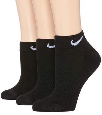Nike 3-pk. Low-Cut Socks